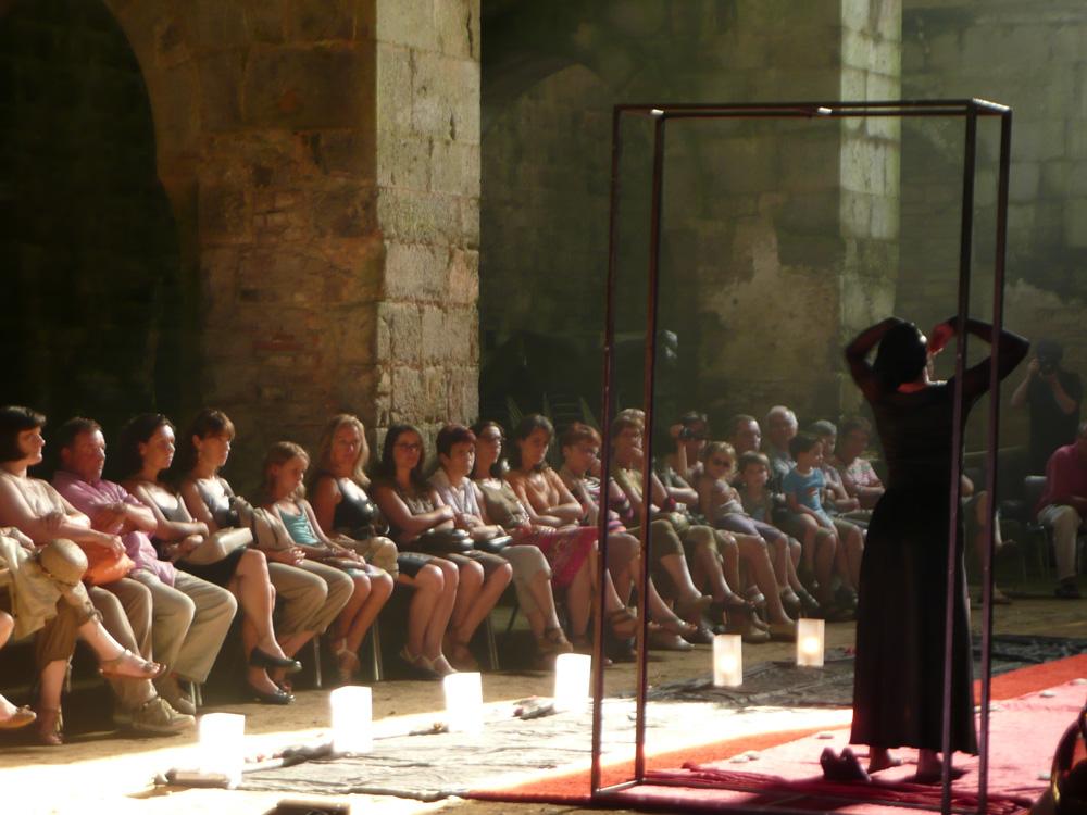 Abbaye Escaladieu