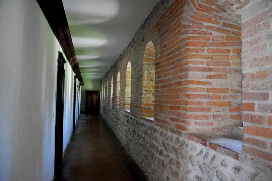 dortoir - Abbaye de l'Escaladieu